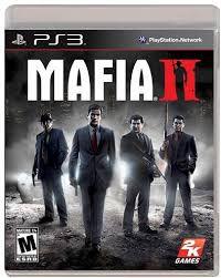 Jogo Mafia II - PS3 - Seminovo
