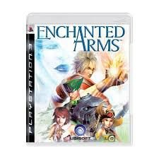 Jogo Enchanted Arms - PS3 - Seminovo