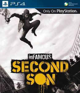 Jogo Infamous Second Son - PS4 - Seminovo