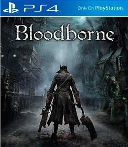 Usado:  Bloodborne - PS4