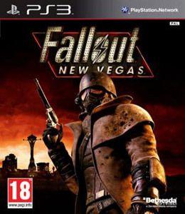 Jogo Fallout New Vegas - PS3 - Seminovo