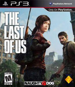 Jogo The Last Of Us - PS3 - Seminovo