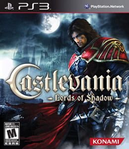 Jogo Castlevania Lords Of Shadow - PS3 - Seminovo
