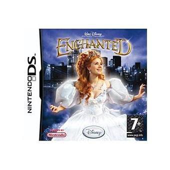 Jogo Enchanted - Nintendo DS - Seminovo