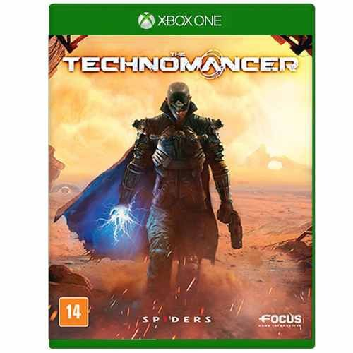 Jogo The Tecnomancer - Xbox One - Seminovo