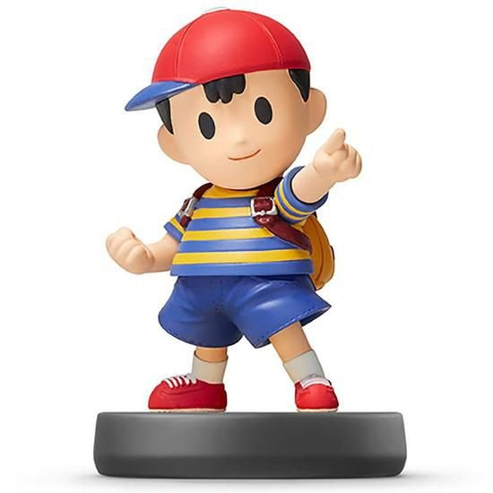Nintendo Amiibo: Pokemon Trainer - Super Smash Bros - Wii U, New Nintendo 3DS e Switch