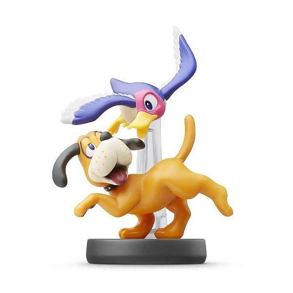 Nintendo Amiibo: Duck Hunt - Super Smash Bros - Wii U