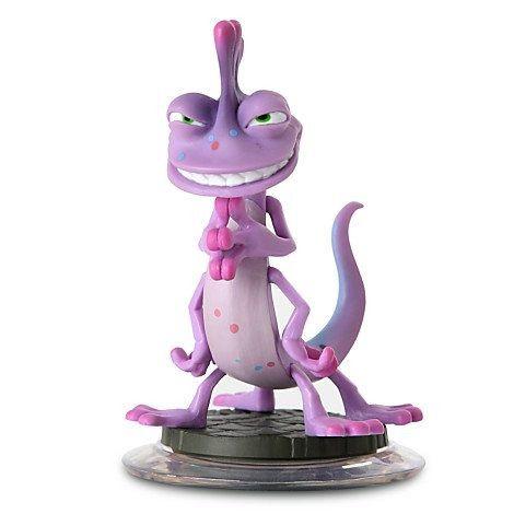 Disney Infinity 1.0 - Randall - Monstros S.A