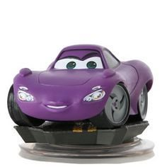 Disney Infinity 1.0 - Holley - Carros