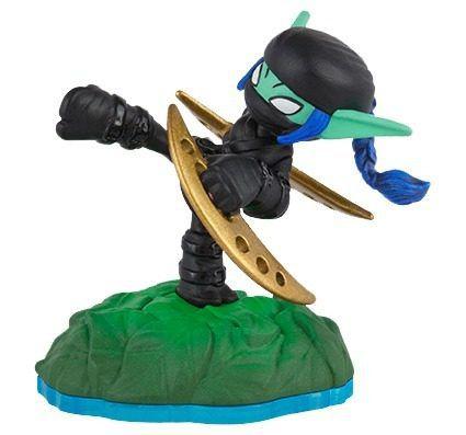 Skylanders - Ninja Stealth Elf