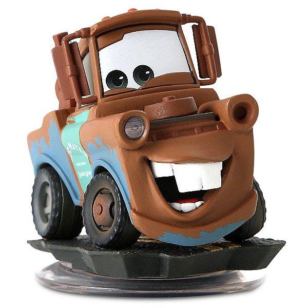 Disney Infinity 1.0 - Mate - Carros