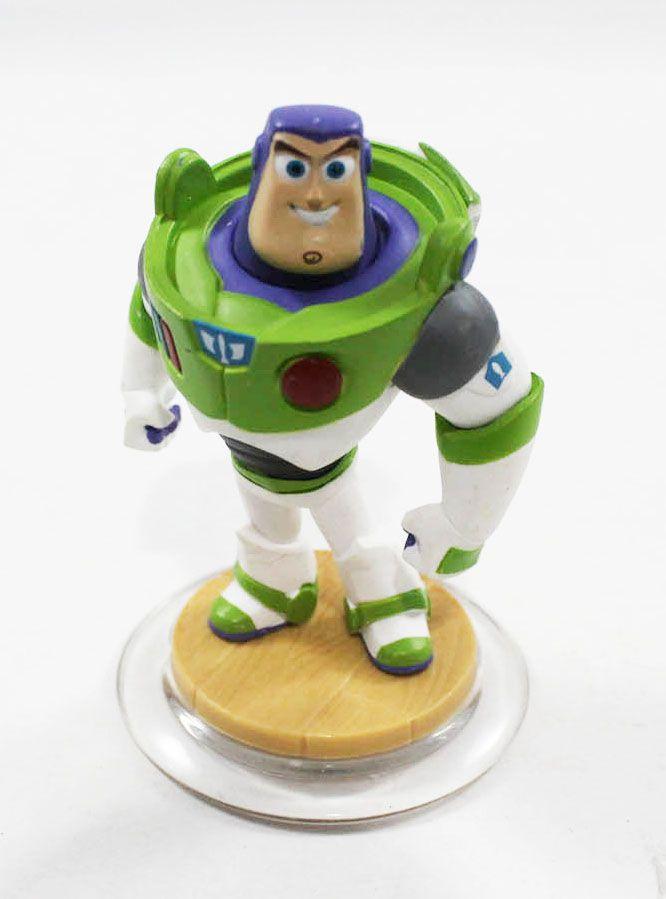Disney Infinity 1.0 - Buzz Lightyear - Toy Story