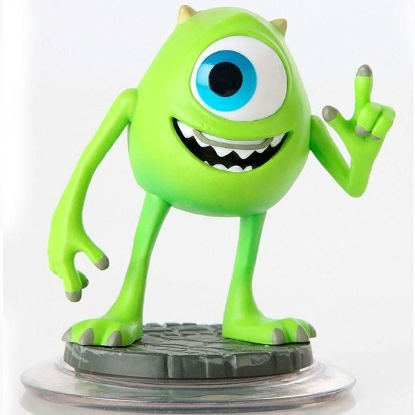 Disney Infinity 1.0 - Mike Wazowski  - Monstros SA
