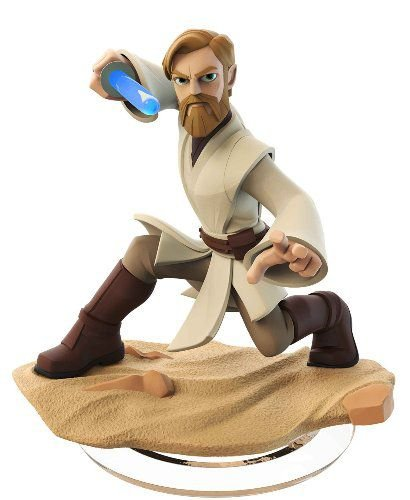 Disney Infinity 3.0 - Ranking - Star Wars