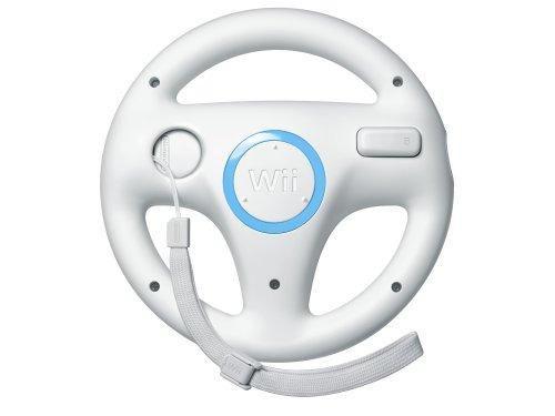 Usado: Volante - Mario Kart - Wii