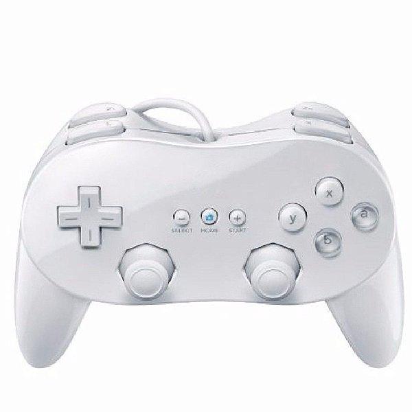 Controle Wii Pro - Seminovo
