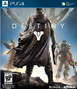 Jogo Destiny - PS4 - Seminovo