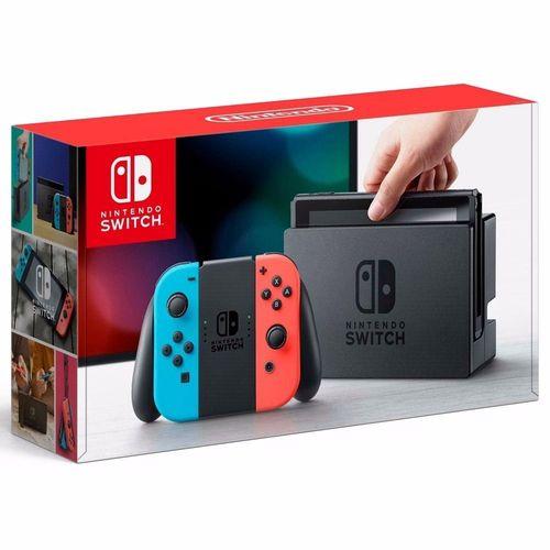 Usado: Console Nintendo Switch