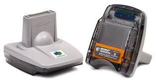 Usado: Transfer Pak - Nintendo 64 for Game Boy