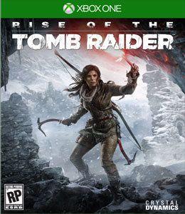 Usado: Jogo Raider Of The Tomb Raider - Xbox One