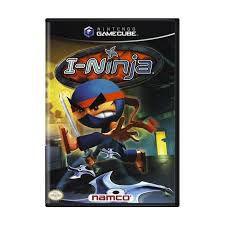 Usado: Jogo I-Ninja - Game Cube