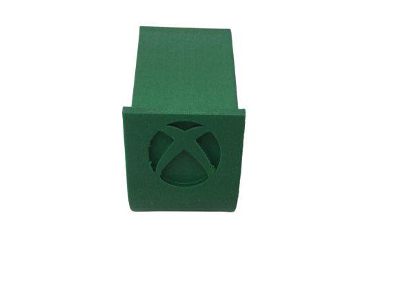 Novo: Suporte De Controle Xbox - Console Individual( Verde)