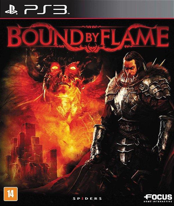 Usado: Jogo Bound By Flame - PS3