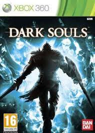 Usado: Jogo Dark Souls - Xbox 360