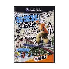 Usado: Jogo SSX On Tour - Gamecube