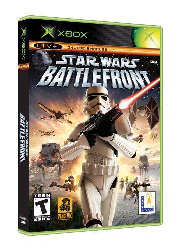 Usado: Jogo Star Wars: Battlefront - Platinum Hits (Sem Capa) - Xbox