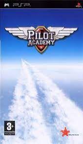 Usado: Jogo Pilot Academy (Sem Capa) - PSP