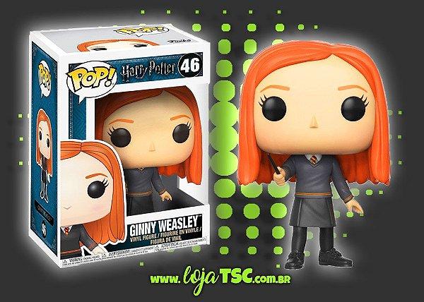 Ginny Weasley #46