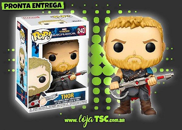 Thor Ragnarok - Thor #240