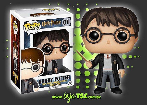 Harry Potter #01