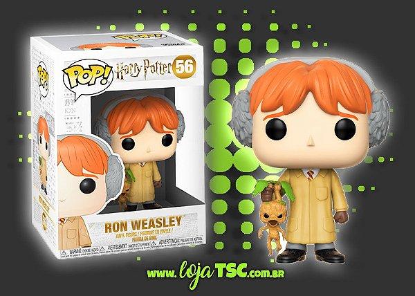 Harry Potter - Ron Weasley #56
