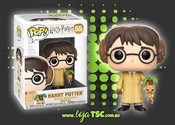 Harry Potter #55
