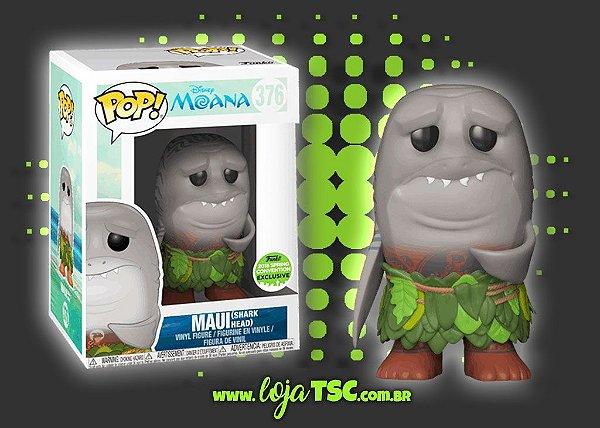 Moana - Maui 376 ECCC