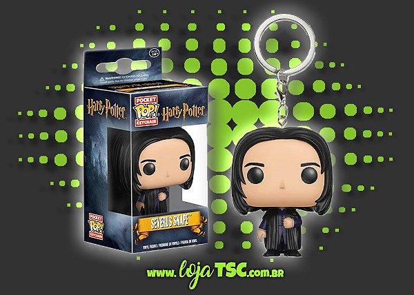 Chaveiro - Severus Snape