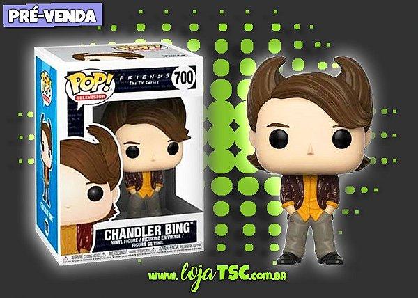 Friends - Chandler Bing 700