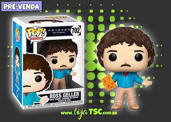 Friends - Ross Geller 702
