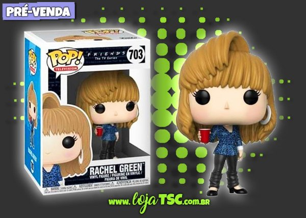 Friends - Rachel Green 703