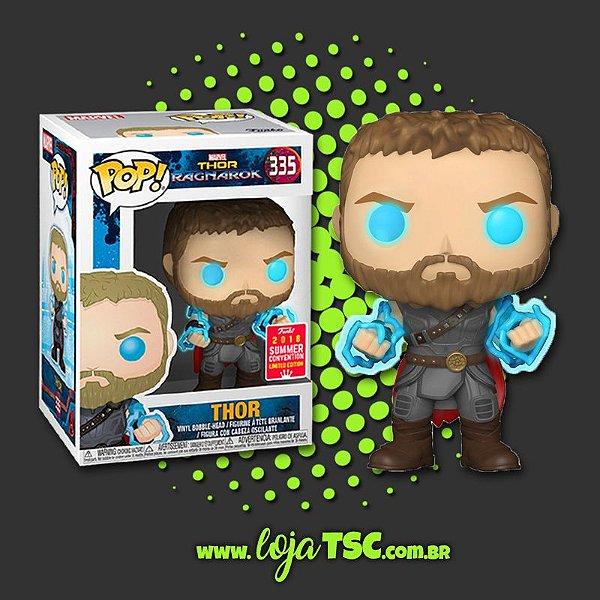 Thor Ragnarok - Thor #335 SDCC 2018