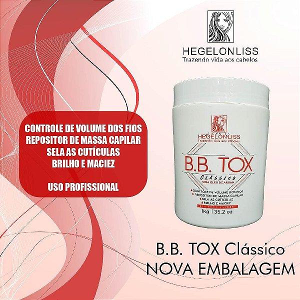 Botox Hegelon Liss - 1kg