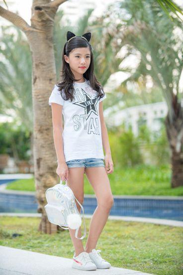 Blusa Feminina  Star Juvenil Mily
