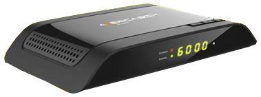 Receptor America Box S-105 - Wi-Fi - IPTV - F.T.A