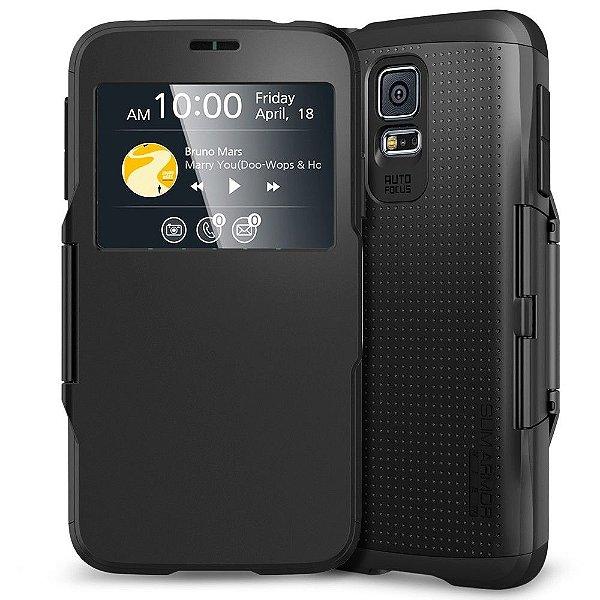 Capa Celular Samsung Galaxy S5 Slim Armor View