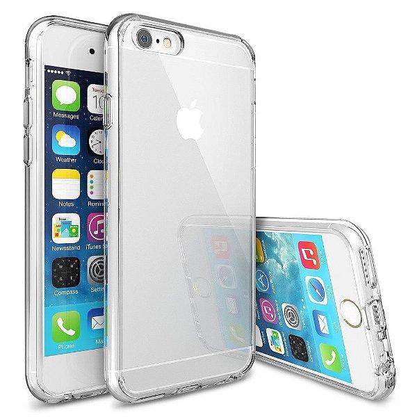 """Capa para Celular Iphone 6/6s Plus Gel Top Premium 5.5"""" silicone"""