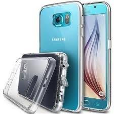 Capa Samsung Galaxy S6 Gel Top Premium
