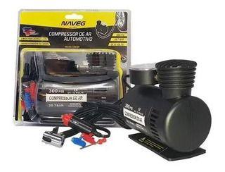 Compressor de Ar Automotivo Echolife