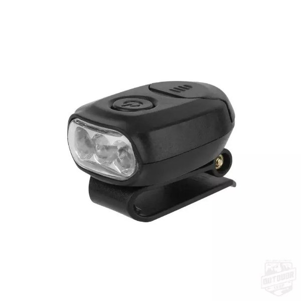 Lanterna De Boné Echolife Hatlight